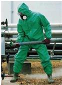 液氨防护装备