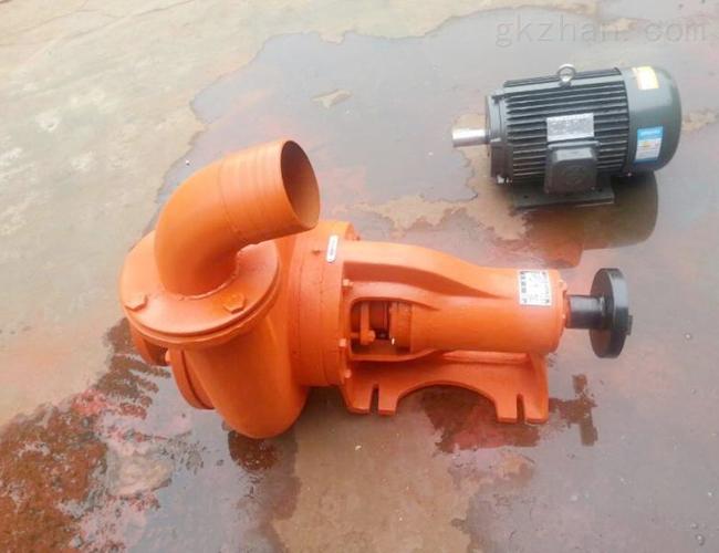 三箱污水泵和浮球阀接线图