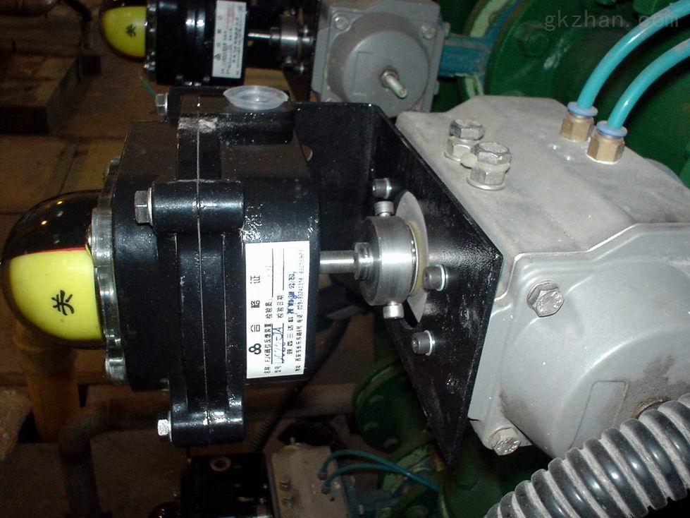 气动执行器反馈开关SWT-0101气动阀位置开关盒/阀位指示器