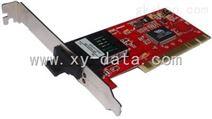 信易达ANCom 101 PCI百兆光纤以太网卡