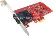 信易达ANCom 102 PCI-E百兆光纤以太网卡