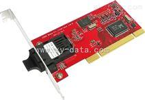 信易达ANCom111 64位PCI千兆光纤网卡