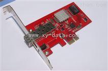 信易达ANCom112 64位PCI-E千兆SFP光纤网卡