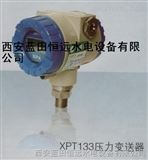 智能压力变送器XPT133蜗壳进口压力表