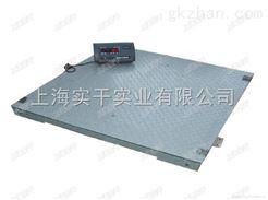 SG-XDB電子地磅 1~3T1.5米平板秤電子磅