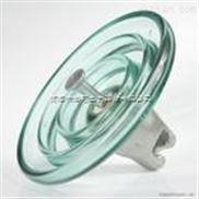 钢化玻璃绝缘子LXY-70