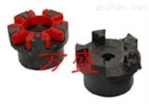 上海ML系列梅花弹性联轴器制造