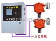 二氧化硫报警器价格 固定式SO2气体检测仪报价