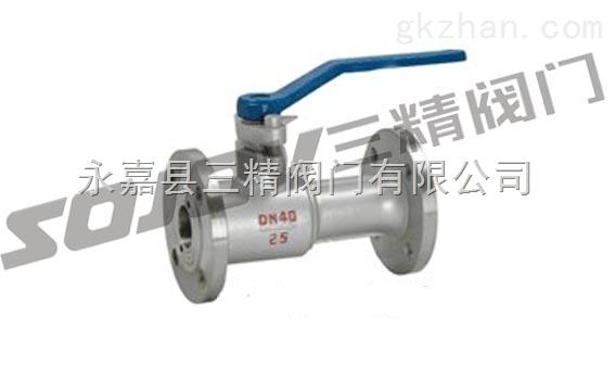 特价Q41M/PPL不锈钢整体高温球阀