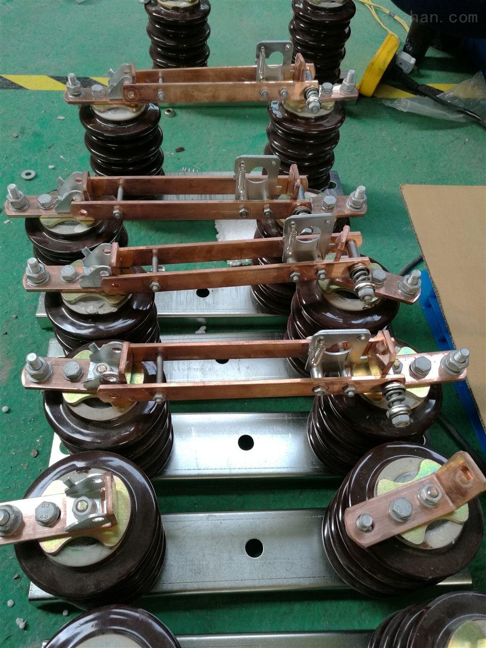 【耐用型】GW9-12户外高压隔离开关