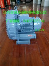YX-71D-4印刷机械高压风机