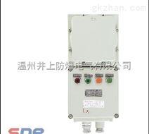 BQD51-33KW防爆电磁起动器(北方防爆电磁综合配电箱)