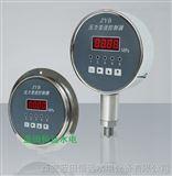 ZYB恒远水电站ZYB压力变送控制器工作原理