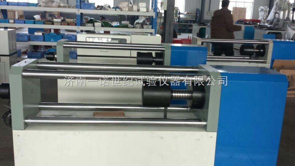 济南钢丝软轴材料检测设备厂家