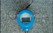 管道式热式气体质量流量计(中西器材) 型号:DN10