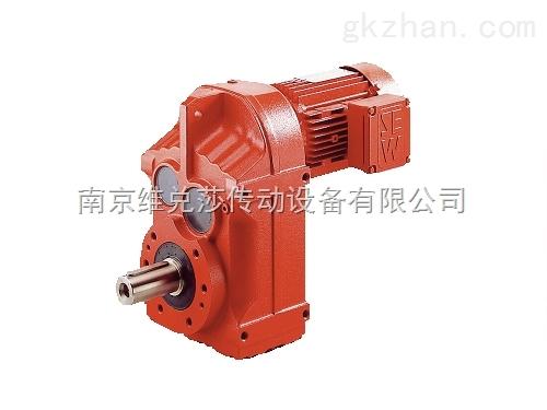 维兑莎小苏供货sew齿轮电机k127dv225m4/tf/v/plg