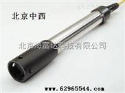 北京中西Z5推薦pH值傳感器(美國) 型號:YBK10-WQ201 庫號:M33564