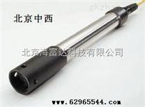 北京中西Z5推荐pH值传感器(美国) 型号:YBK10-WQ201 库号:M33564