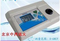 供细菌浊度分析仪/麦氏比浊仪 带打印窜口