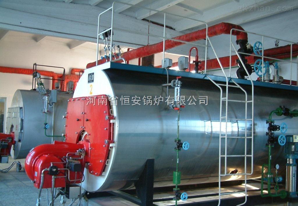 WNS 1.25 Y Q 银川1吨甲醇蒸汽锅炉 1吨甲醇热水锅炉