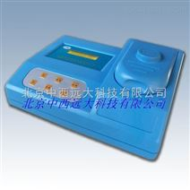 XU12ZT-1C升级1M)麦氏细菌浊度分析仪/细菌浊度检测仪/比浊仪