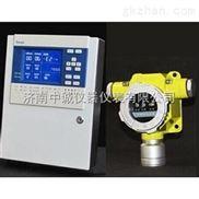 手持式酒精气体检测仪