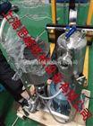 在线式碳纳米管硅凝胶漆研磨分散机