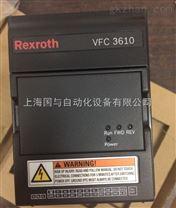 上海Rexroth变频器