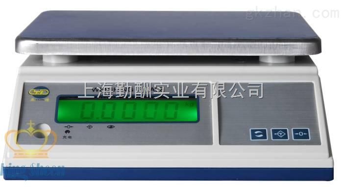 JS-A230*300mm托利多电子桌秤