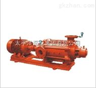 XBD-TSWA型卧式多级消防泵