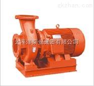 XBD-W型卧式單級單吸消防泵