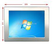 上海朗睿电子工业一体机嵌入式工业PC