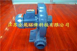 CX-150锯末输送中压风机