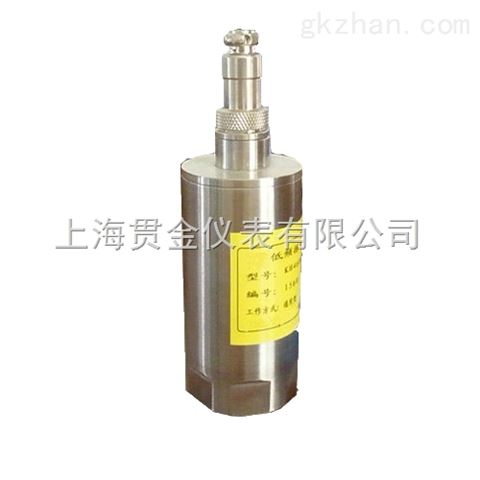 SWZT-1F/A振动温度变送器,电源12VDC