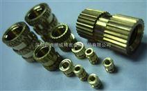 注塑铜螺母价格及规格型号