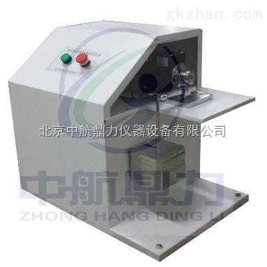 橡胶塑料滑动摩擦磨损试验机