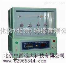 甘油法数控式金属中扩散氢测定仪/45℃甘油法扩散氢测定仪