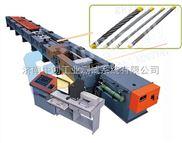 电液伺服船用钢丝绳卧式拉伸强度试验机制造商