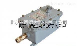 防爆电动风阀执行器(有防爆证) 型号:M401383