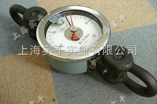 重力测量的表盘拉力计