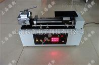500N电动卧式测试台500N电动卧式测试台