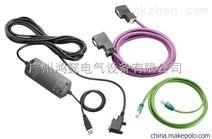 西门子1FL6伺服电机绝对值编码器电缆接头