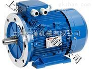 意大利elvem紧凑型的齿轮减速机离心风机电机