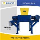 提供高产量吨袋破碎机,欧盟标准