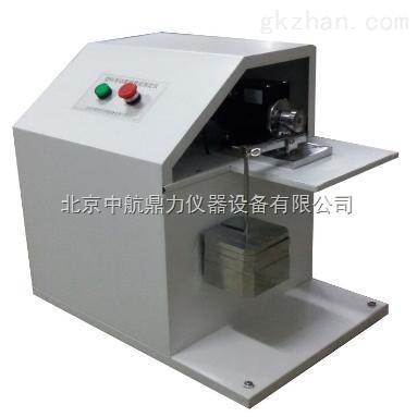 橡胶摩擦磨损测量仪