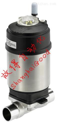 burkert 2103 药用食品级隔膜阀