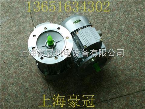 中研紫光品牌-三相异步传动电机