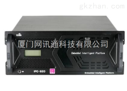 IPC-820研祥标准上架工控机