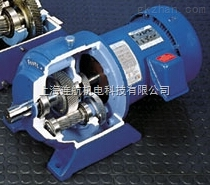 FOOTE-JONES涡轮减速机