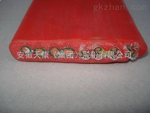 YBF扁平软电缆